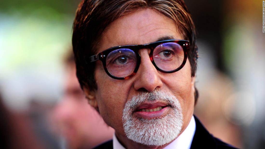 Photo of Amitabh Bachchan Biography, Early life, Current life, and Career