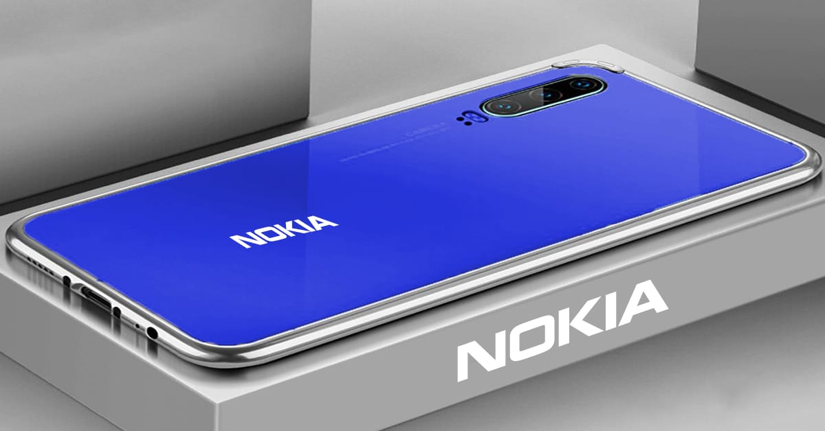 Photo of Nokia 9 Edge 2020 Price, Specifications, and Release date