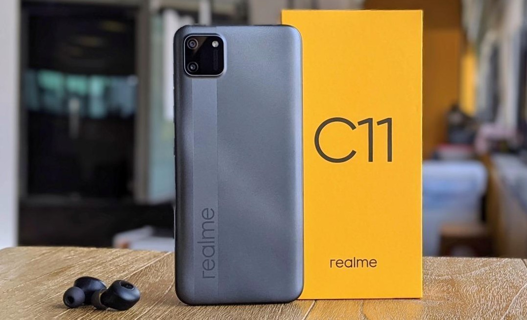 Photo of Realme C11 2020 Expected Price and Specifications