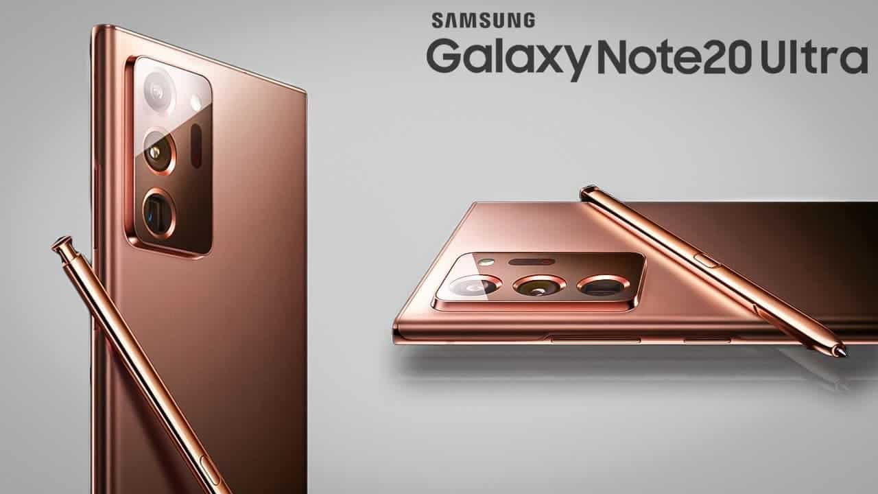 Photo of Samsung Galaxy Note 20 Ultra 2020 Price and Specifications