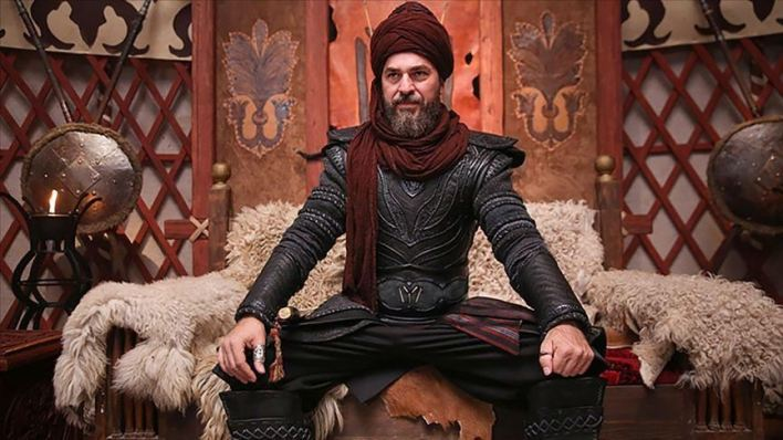 Photo of Ertugrul Ghazi Fulfilled The Dream Of 3 Sick Pakistani Children