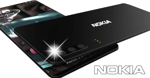 Photo of Nokia Note XS 2020 Release date and Price in Pakistan