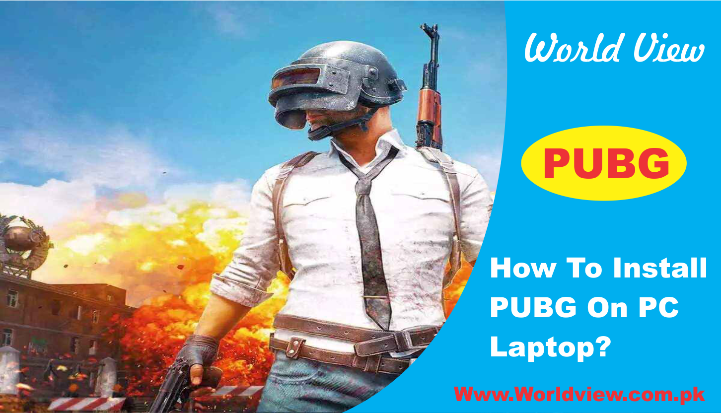 Photo of How To Install PUBG On a PC or in Laptop?