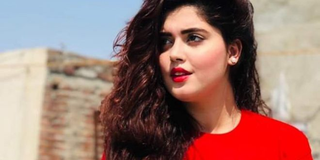 Photo of TikTok Star Kanwal Aftab Biography, Age, Education, Career, and Relation