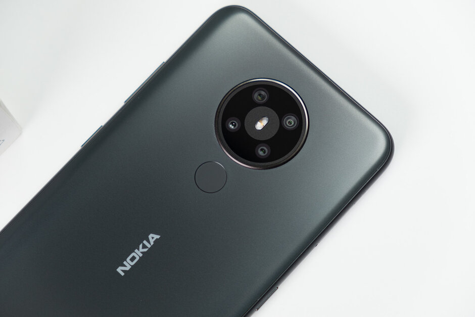 Photo of Nokia 3.4 Price in Pakistan and Full Specifications