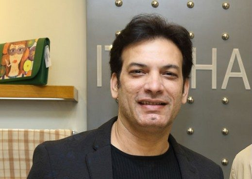 Photo of Saleem Sheikh Biography, Drama career, and Family