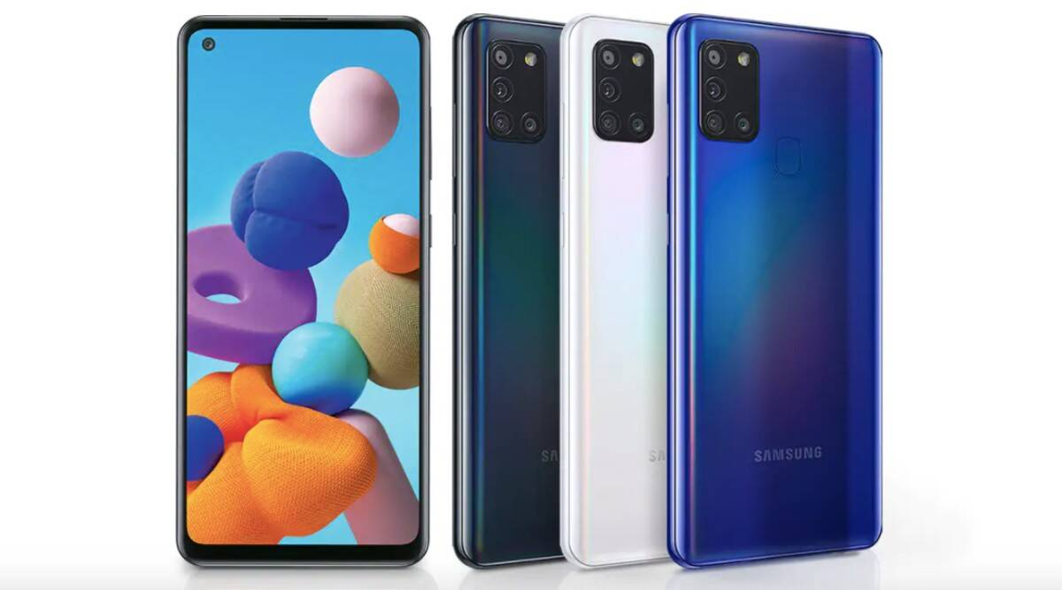 Photo of Samsung Galaxy A21s Price in Pakistan and Release date