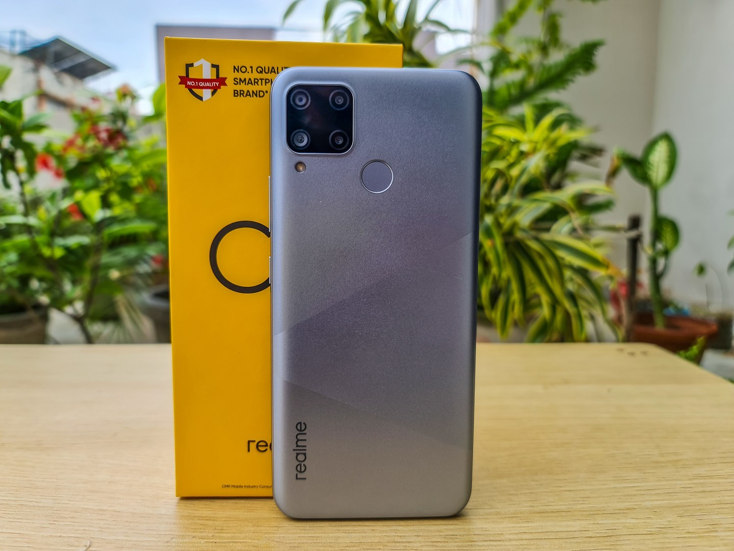 Photo of Realme C15 Qualcomm Edition Latest News and Price