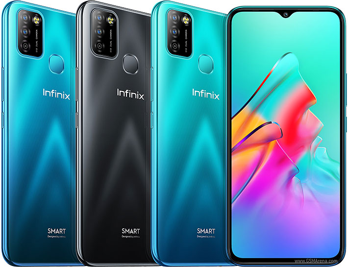 Photo of Infinix Smart 5 is Now Available in Pakistan with Discount Price