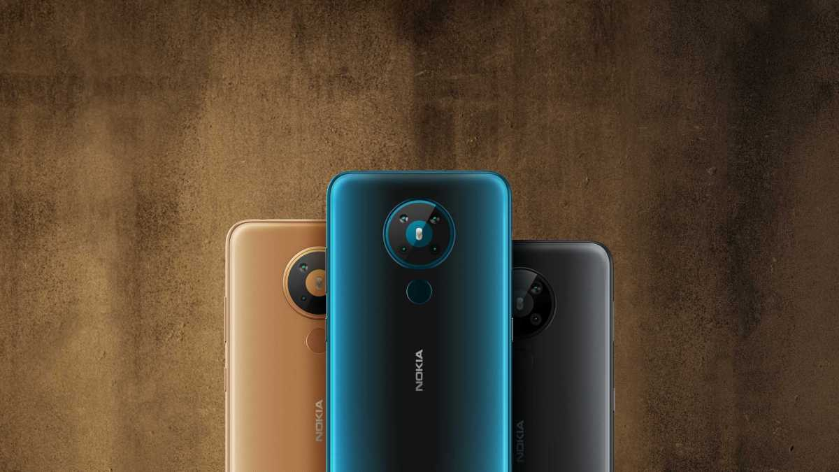 Nokia 5.4 Leaks Specs, it will be launched soon in Pakistan