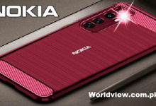 Photo of Nokia Play 2 Max 2020 Price in Pakistan and Release Date