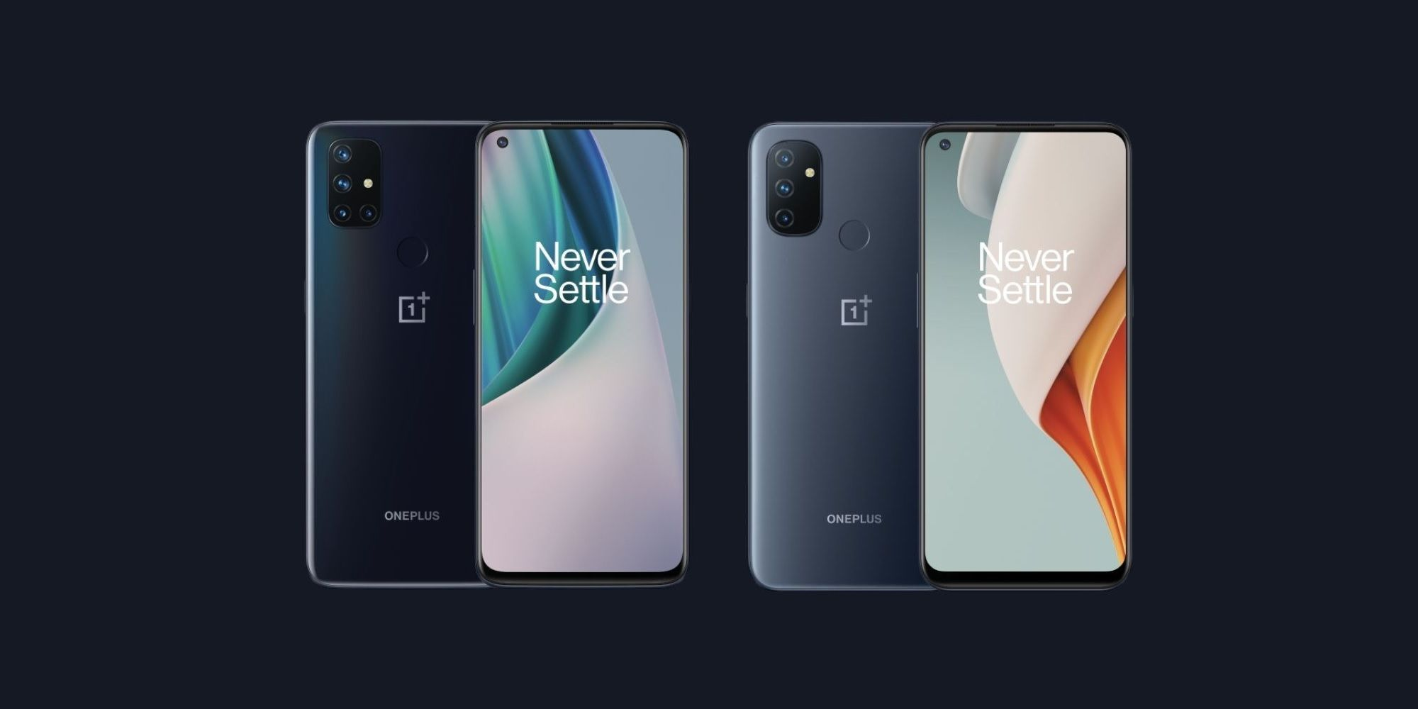 OnePlus Nord N100 Price, Specs and Release Date