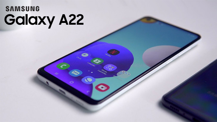 Samsung Galaxy A22 5G 2021 Price, Specs & Release Date