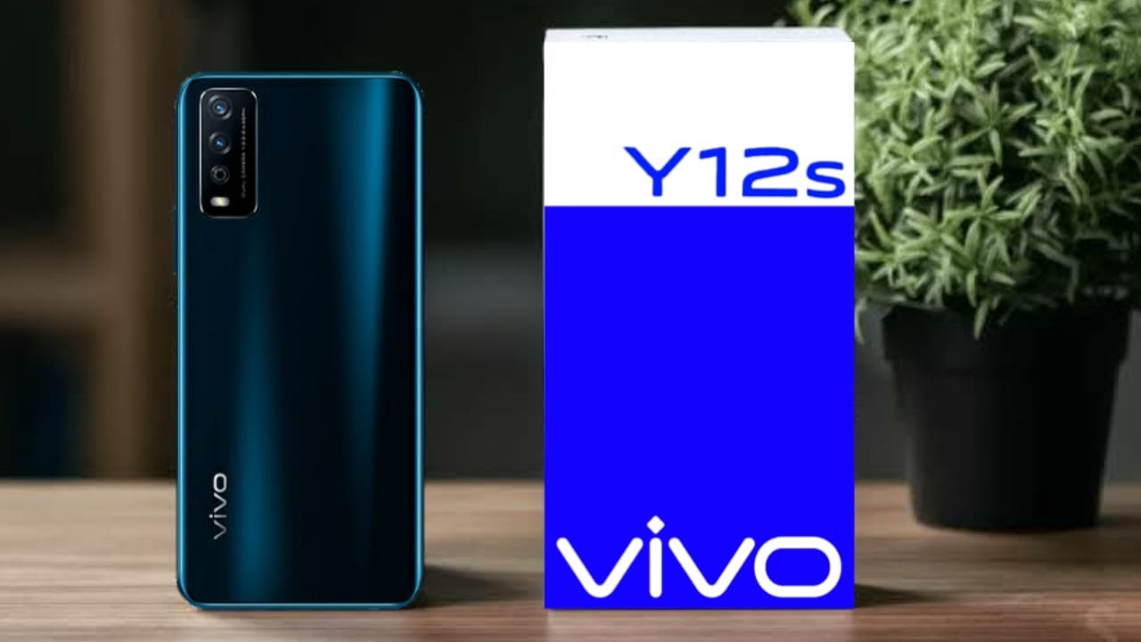 Vivo Y12s Price in Pakistan, Specs and Release Date