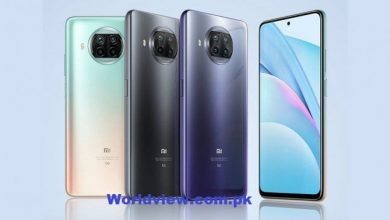 Photo of Xiaomi Redmi Note 9 5G Price in Pakistan and Specifications
