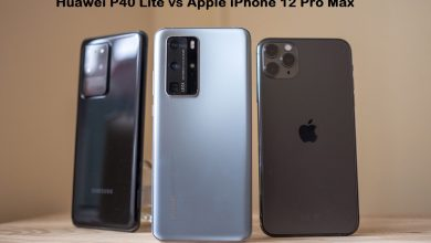 Photo of Huawei P40 Lite vs Apple iPhone 12 Pro Max Price and Release date