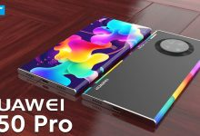 Photo of Huawei P50 Pro 2021 Price, Specs and Release date