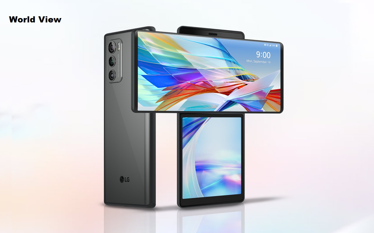 LG Wing III 5G Price, Specifications, and Release Date