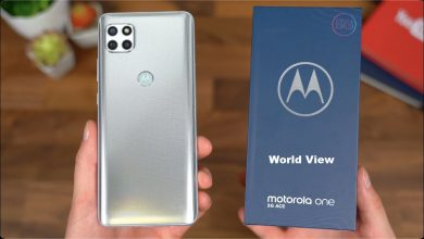 Photo of Motorola One 5G Ace Price, Specs, and Release date