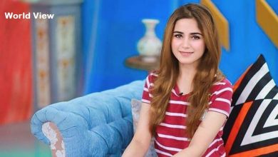 Photo of Aima Baig Biography, Age, Family, Songs, and New Projects