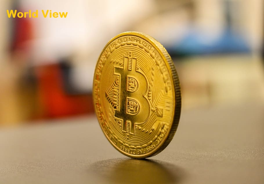 """What is the World famous digital currency """"Bitcoin""""?"""