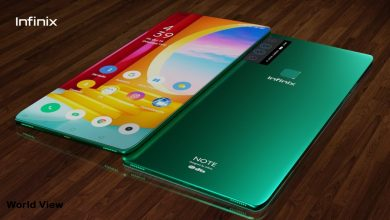 Photo of Infinix Note 9 5G 2021 Price, Specs, and Release Date