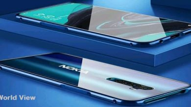 Photo of Nokia Edge Pro Price in Pakistan and Release Date
