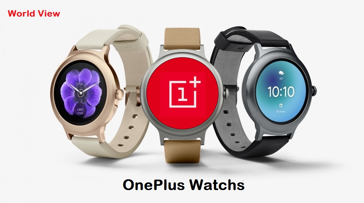 OnePlus Watch Price and Discount offer