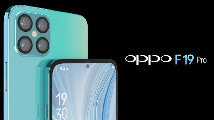 Oppo F19 Pro 2021 price in Pakistan