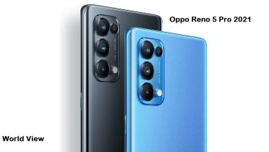 Photo of Oppo Reno 5 Pro 2021 Price, Specifications, and Release Date