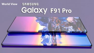 Photo of Samsung Galaxy F91 Pro 5G 2021 Price and Release Date