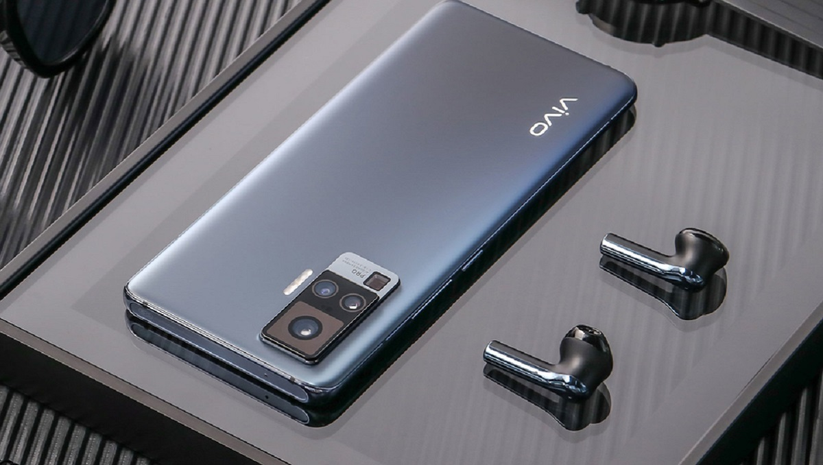 Vivo X60 2021 Price in Pakistan and Release date