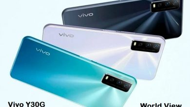 Photo of Vivo Y30G Price in Pakistan, Specifications, and Release Date