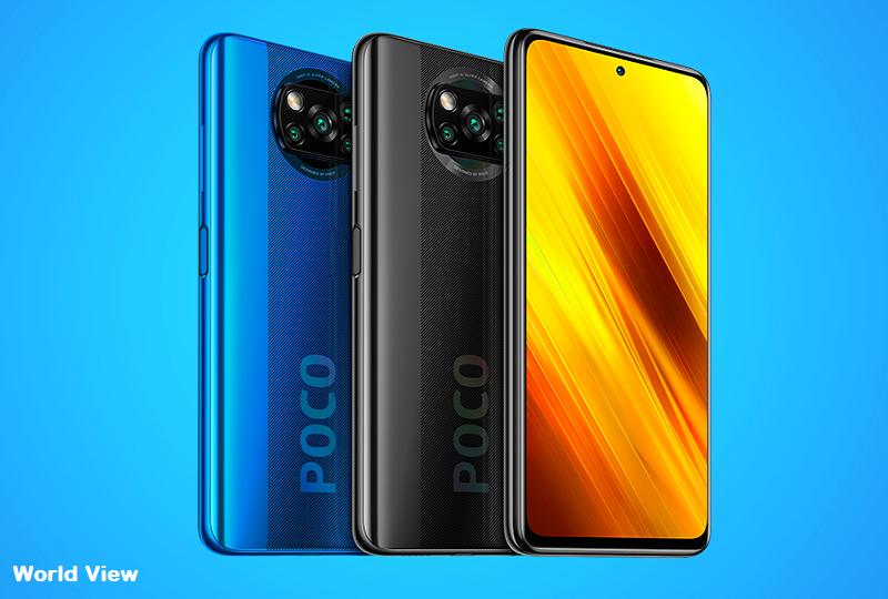 Xiaomi Poco X4 2021 Price and Release date
