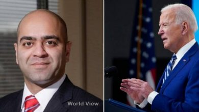 Photo of Pakistani American Zahid Quraishi Become First Muslim Federal District Judge in US
