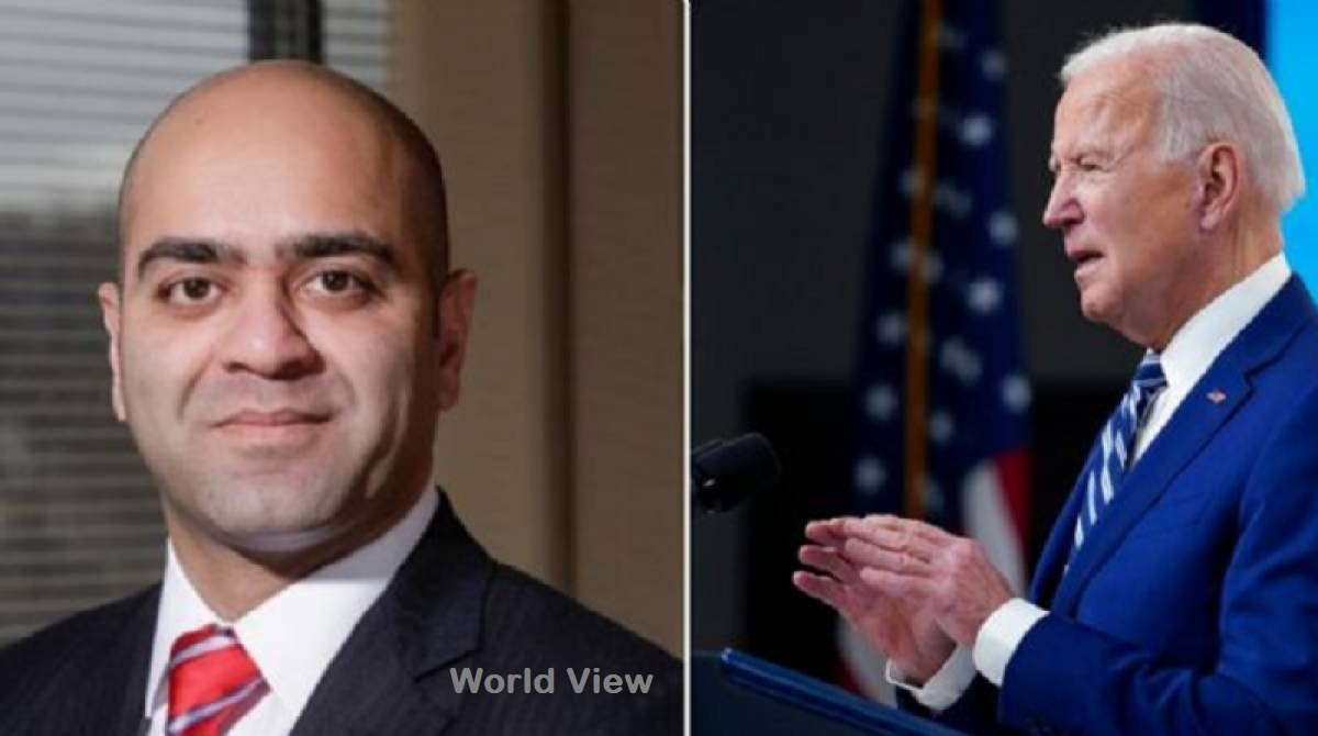 Zahid Quraishi Become First Muslim Federal District Judge in US