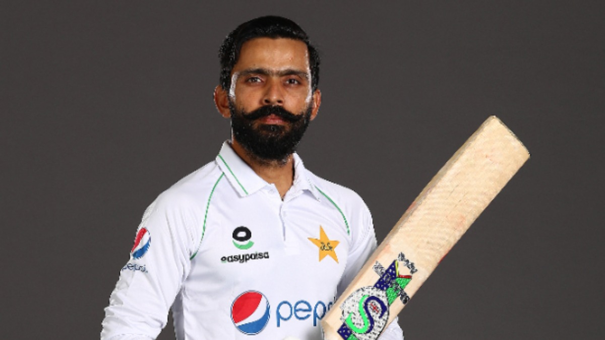After cricket, Fawad Alam is now ready to conquer the field of Acting