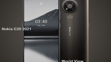 Photo of Nokia C20 2021 Price in Pakistan and Release Date