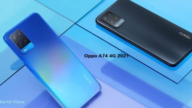 Photo of Oppo A74 4G 2021 Price, Specifications, and Release date