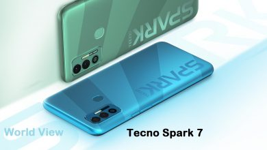 Photo of Tecno Spark 7 2021 Price, Specs, and Release Date