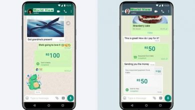 Photo of Users can now send money through the WhatsApp