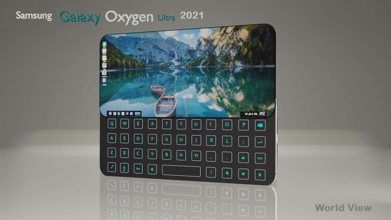 Samsung Galaxy Oxygen Ultra 2021 Price and Release Date