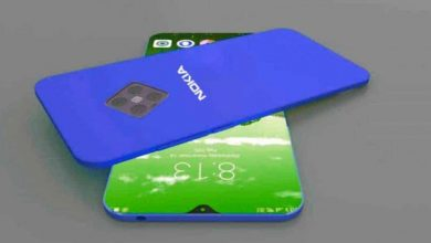 Photo of Nokia N9 Max 2021 with Quad 64MP Cameras, 6600mAh battery, 12GB RAM