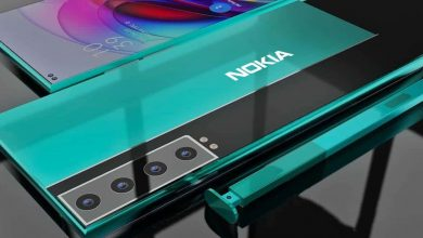Photo of Nokia XR20 Pro Specifications: 108MP cameras, 6700mAh Battery, Price in Pakistan!