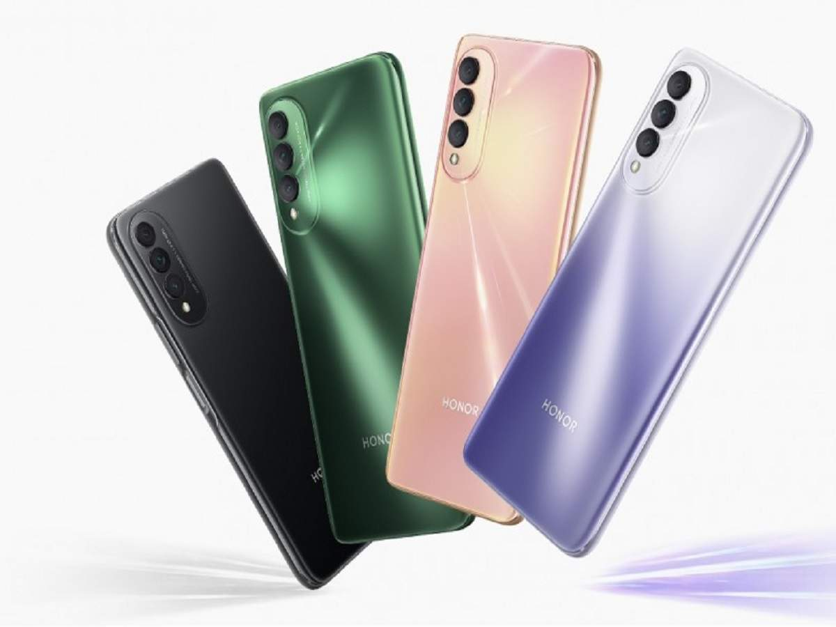 Honor X20 SE 2021 Price and Release Date