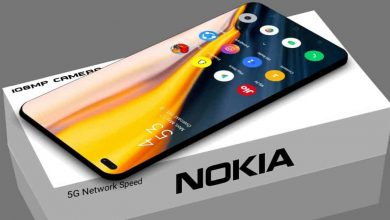 Photo of Nokia Legend Specifications: 12GB RAM, 7200mAh Battery, 64MP Cameras!