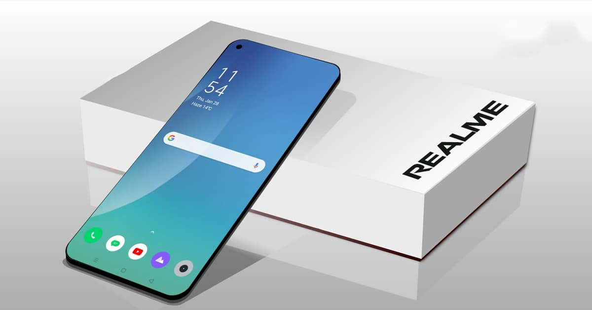 Realme GT 5G Master Edition: 64MP Cameras, 12GB RAM, Launch Date!