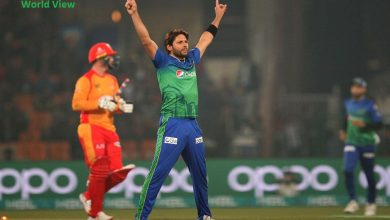 Photo of Shahid Afridi will be part of which team in PSL 7? The big news came