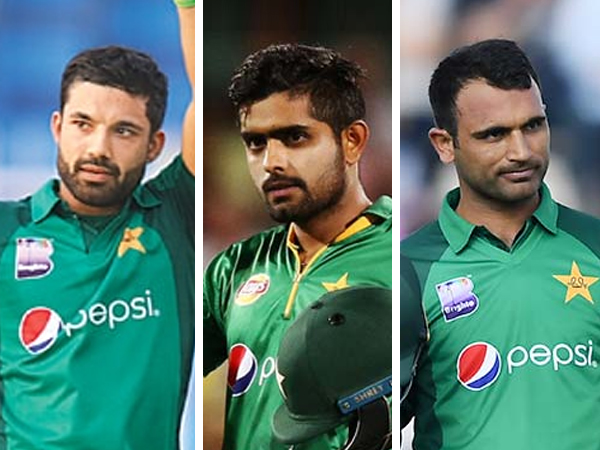 Expected Pakistan Squad for T20 World Cup 2021