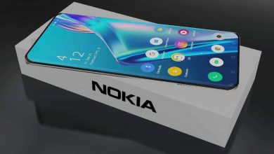 Photo of Nokia Magic 2021 Specifications: 7900mAh Battery, 108MP cameras, Launch Date!